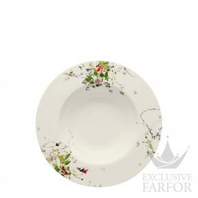 10530-405101-10123 Rosenthal Brillance Fleurs Sauvages Тарелка суповая 23см