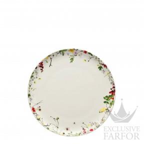 10530-405101-10221 Rosenthal Brillance Fleurs Sauvages Тарелка Закусочная 21см