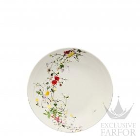 10530-405101-10321 Rosenthal Brillance Fleurs Sauvages Тарелка суповая 21см