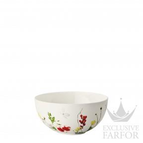 10530-405101-15455 Rosenthal Brillance Fleurs Sauvages Чаша для мюсли 15см