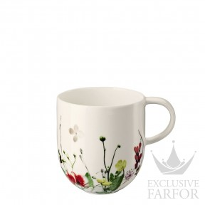 10530-405101-15505 Rosenthal Brillance Fleurs Sauvages Кружка 0,34л