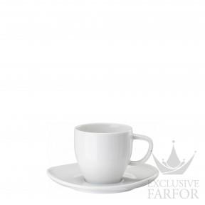 10540-800001-14715 Rosenthal Junto Чашка эспрессо с блюдцем 0,08л