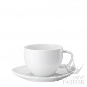 10540-800001-14770 Rosenthal Junto Чашка с блюдцем 0,28л
