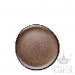 21540-405252-60262 Rosenthal Junto Bronze Тарелка 22см