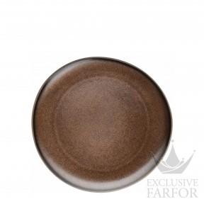 21540-405252-60265 Rosenthal Junto Bronze Тарелка 25см