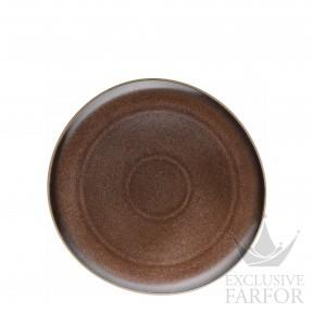 21540-405252-60267 Rosenthal Junto Bronze Тарелка 27см