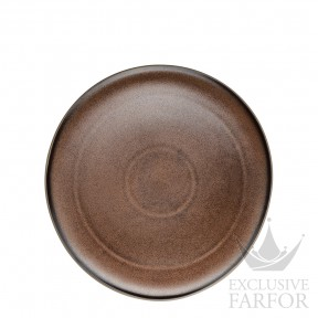 21540-405252-60270 Rosenthal Junto Bronze Тарелка 30см