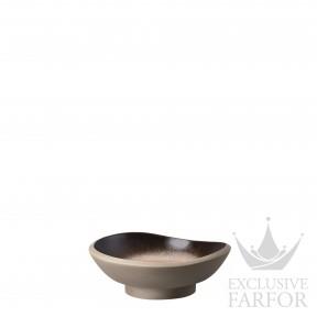 21540-405252-60710 Rosenthal Junto Bronze Чаша бульонная 10см