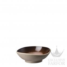 21540-405252-60715 Rosenthal Junto Bronze Чаша бульонная 15см