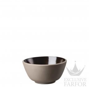 21540-405252-60721 Rosenthal Junto Bronze Чаша для мюсли 14см
