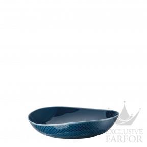 10540-405202-10352 Rosenthal Junto Ocean Blue Тарелка глубокая 22см