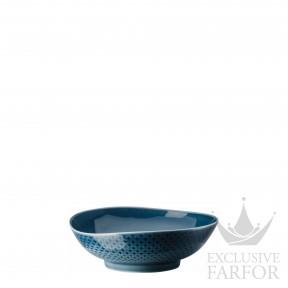 10540-405202-10564 Rosenthal Junto Ocean Blue Чаша бульонная 15см
