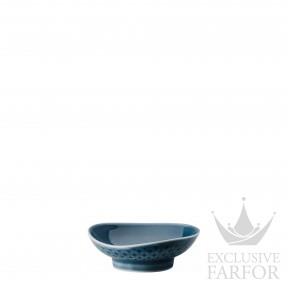 10540-405202-10566 Rosenthal Junto Ocean Blue Чаша бульонная 8см