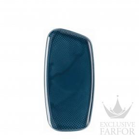10540-405202-12437 Rosenthal Junto Ocean Blue Блюдо 30x15см