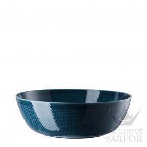 10540-405202-13333 Rosenthal Junto Ocean Blue Салатник 33см