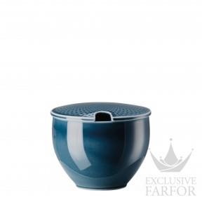 10540-405202-14386 Rosenthal Junto Ocean Blue Сахарница 0,28л