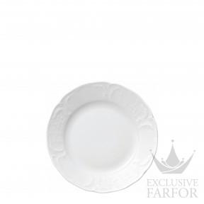 10480-800001-10217 Rosenthal Sanssouci Тарелка десертная 17см