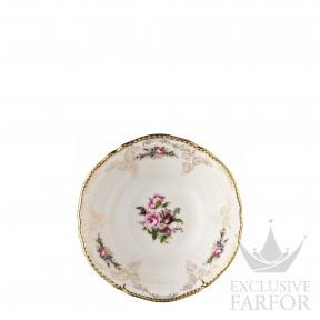 20480-308550-10515 Rosenthal Sanssouci Elfenbein Diplomat Чаша десертная 15см