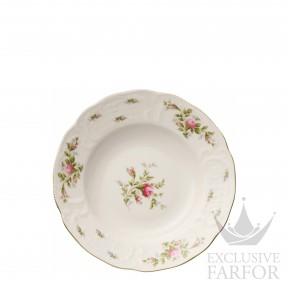 20480-508563-10323 Rosenthal Sanssouci Elfenbein Ramona Тарелка суповая 23см