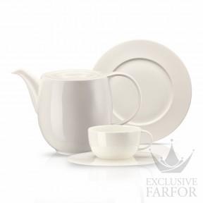 10530-800001-2 Rosenthal Brillance Чайный сервиз на 6 персон, 21 предмет