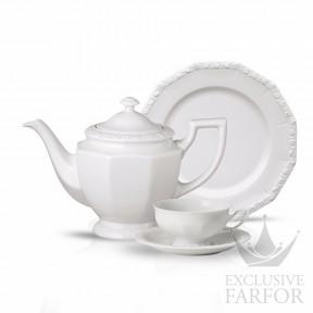 10430-800001-2 Rosenthal Maria Чайный сервиз на 6 персон, 21 предмет