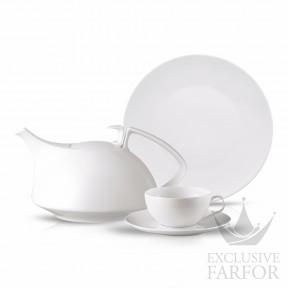 11280-800001-2 Rosenthal TAC Чайный сервиз на 6 персон, 21 предмет