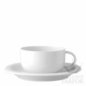 17000-800001-14640 Rosenthal Suomi Чашка чайная с блюдцем 0,23л