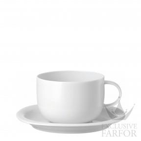 17000-800001-14690 Rosenthal Suomi Чашка арома с блюцдем 0,52л