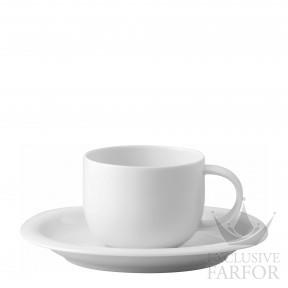 17000-800001-14740 Rosenthal Suomi Чашка кофейная с блюдцем 0,18л
