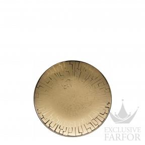 11280-403255-10216 Rosenthal TAC Skin Gold Тарелка десертная 16см
