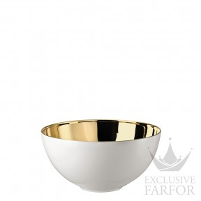 11280-403255-13319 Rosenthal TAC Skin Gold Салатник 19см