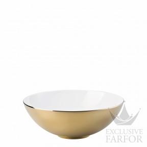 11280-403255-13326 Rosenthal TAC Skin Gold Салатник 26см