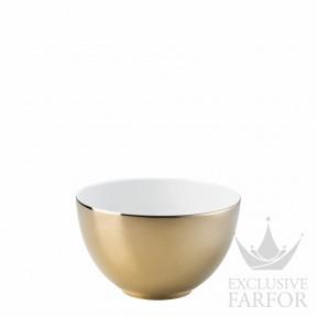 11280-403255-15394 Rosenthal TAC Skin Gold Чаша многофункциональная 15см