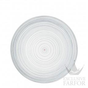 11280-403261-10263 Rosenthal TAC Stripes 2.0 Тарелка подстановочная 33см