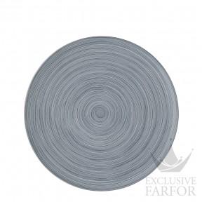 "11280-403264-10263 Rosenthal TAC Stripes 2.0 ""matt"" Тарелка подстановочная 33см"