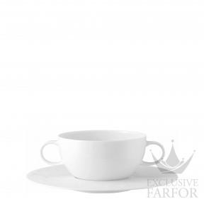11260-306500-10420 Rosenthal Zauberflöte Чаша суповая с блюдцем 0,36л