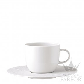 11260-306500-14740 Rosenthal Zauberflöte Чашка кофейная с блюдцем 0,22л