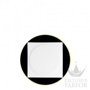 """FL2006185705 Sieger by Fürstenberg My China! Ca'd'Oro """"Fahnen-Form"""" Тарелка десертная 18см"""