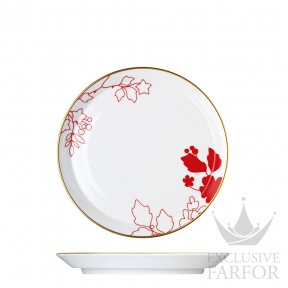 """FL2009205700 Sieger by Fürstenberg My China! Emperor's Garden """"KONISCHE-FORM"""" Тарелка закусочная 20см"""
