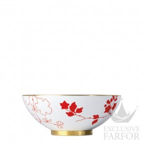 "SL2007265700 Sieger by Fürstenberg My China! Emperor's Garden ""COUP-FORM"" Чаша XL 26см"