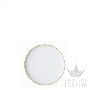 """FL2009115703 Sieger by Fürstenberg My China! Treasure Gold """"KONISCHE-FORM"""" Тарелка десертная 10,5см"""