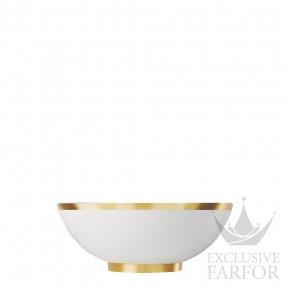 "MS2007165703 Sieger by Fürstenberg My China! Treasure Gold ""COUP-FORM"" Чаша М 15,5см"