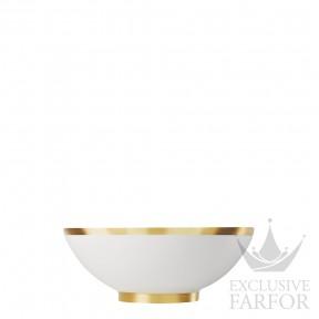 "SL2007205703 Sieger by Fürstenberg My China! Treasure Gold ""COUP-FORM"" Чаша L 20см"