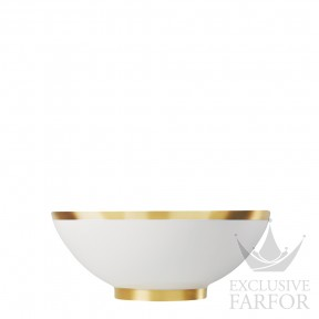 "SL2007265703 Sieger by Fürstenberg My China! Treasure Gold ""COUP-FORM"" Чаша XL 26см"