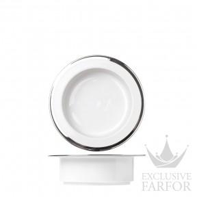 """FT20065701 Sieger by Fürstenberg My China! Treasure Platinum """"Zylindrische-Form"""" Чаша суповая 15,5см"""