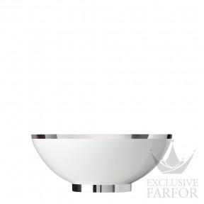 """SL2007265701 Sieger by Fürstenberg My China! Treasure Platinum """"Coup-Form"""" Чаша XL 26см"""