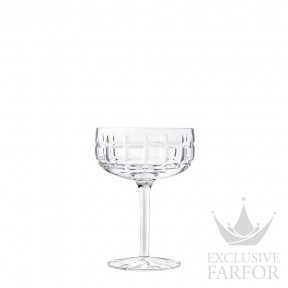 "12611200 St. Louis Manhattan Бокал-блюдце ""Шале"" для шампанского 200мл"