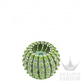 "56120400 St. Louis Paperweights - 2012 (Лимитированная серия на 75 пред.) Пресс-папье ""Cactus"" 8,6см"