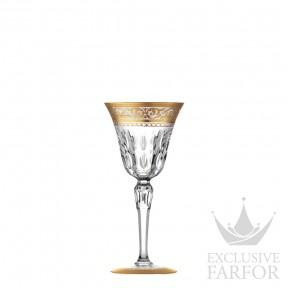 "33500200 St. Louis Stella Decor ""Gold engraving"" Бокал для воды 190мл"