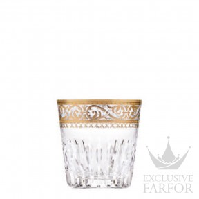"""33525100 St. Louis Stella Decor """"Gold engraving"""" Стакан для Old Fashioned 380мл"""